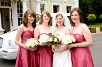 Burhill Golf Club Wedding Photogapher