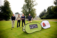 Anthony Nolan Charity Golf Day