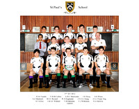 5th XV RUGBY
