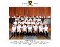 Colts Junior C XV RUGBY