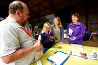Porlock Marsh BioBlitz Wildlife Adventure day
